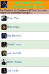 Top Wealthiest Pro Wrestlers of All Time screenshot 2/3