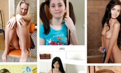 Young Naked Girls Pictures screenshot 2/3