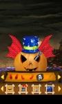 Halloween Pumpkin Salon Game screenshot 1/3