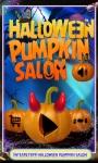 Halloween Pumpkin Salon Game screenshot 2/3