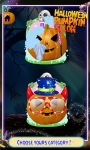 Halloween Pumpkin Salon Game screenshot 3/3