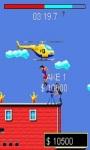 Helicopter War Lite screenshot 1/3