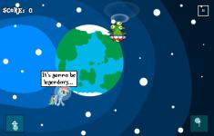 Super Pony In Space screenshot 3/6