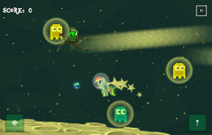 Super Pony In Space screenshot 6/6