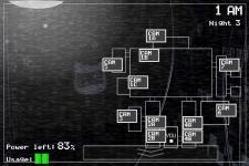 Five Nights at Freddys active screenshot 5/6