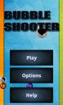 Free Bubble Shoot screenshot 1/5