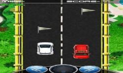 Racing The One Way screenshot 1/6