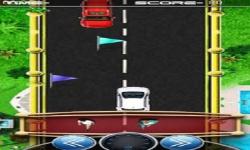 Racing The One Way screenshot 2/6