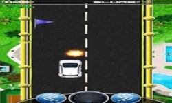 Racing The One Way screenshot 3/6