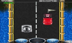 Racing The One Way screenshot 4/6