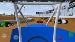 Dirt Racing Mobile 3D exclusive screenshot 2/6