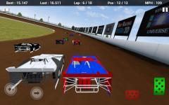 Dirt Racing Mobile 3D exclusive screenshot 4/6