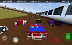 Dirt Racing Mobile 3D exclusive screenshot 6/6