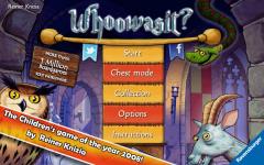 Wer wars emergent screenshot 2/5