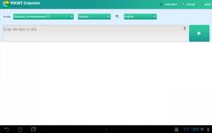 PROMT Ubersetzer select screenshot 5/6