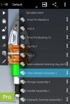 eDrawings personal screenshot 5/6