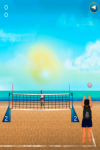 Addictive Beach Volleyball screenshot 2/5