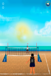 Addictive Beach Volleyball screenshot 3/5