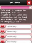A Spelling Bee Challenge screenshot 4/5