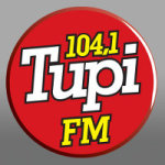 Tupi FM screenshot 1/1