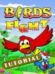 Birds Fight Tutorial screenshot 1/4