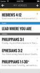 Bible memorization made easy -- Bible Minded App screenshot 2/5