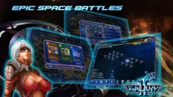 Galaxy Online 2 HD (Tablet) screenshot 2/5