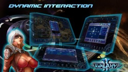 Galaxy Online 2 HD (Tablet) screenshot 4/5