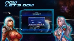 Galaxy Online 2 HD (Tablet) screenshot 5/5
