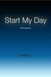 Start My Day screenshot 1/1