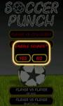 Soccer Punch screenshot 3/3