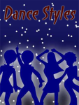 Dance Styles screenshot 1/2