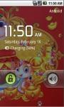 Snake Zodiac Live Wallpaper screenshot 5/5
