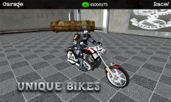 Drag Racing Sportbike Story - Cruise the Strip screenshot 3/4