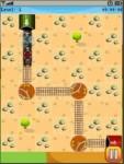 Rail Maze Free screenshot 1/3
