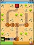 Rail Maze Free screenshot 2/3