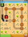 Rail Maze Free screenshot 3/3