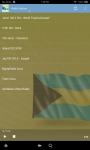 Bahamas Radio screenshot 1/3