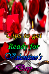 Tips to get ready for Valentines day screenshot 1/4