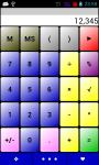 Calculator RP screenshot 1/3