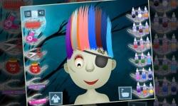Halloween Hair Salon screenshot 1/5
