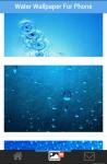 Water Effect Wallpaper screenshot 3/6