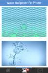 Water Effect Wallpaper screenshot 4/6