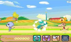 Angry Dinosaur screenshot 1/4