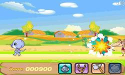 Angry Dinosaur screenshot 4/4