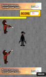 Stick Ninja Killer - Free screenshot 2/4