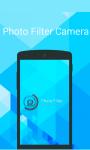 Photo Filter Camera screenshot 2/5