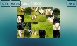 Jigsaw Puzzle Dogs screenshot 3/3