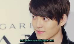 Kim Woo Bin Cool Wallpaper screenshot 4/6
