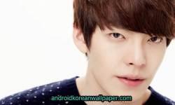 Kim Woo Bin Cool Wallpaper screenshot 6/6